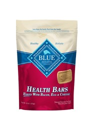 Blue Buffalo Blue Buffalo Health Bars Bacon, Egg & Cheese Dog Treats 16oz