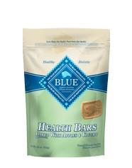 Blue Buffalo Blue Buffalo Health Bars Apples & Yogurt Dog Treats 16oz