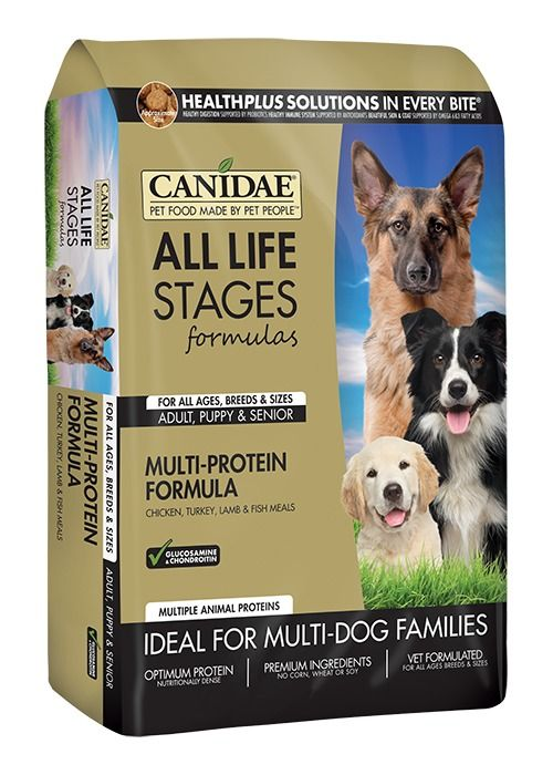 Canidae Canidae All Life Stages Multi-Protein Dry Dog Food