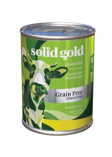 Solid Gold Dog Food