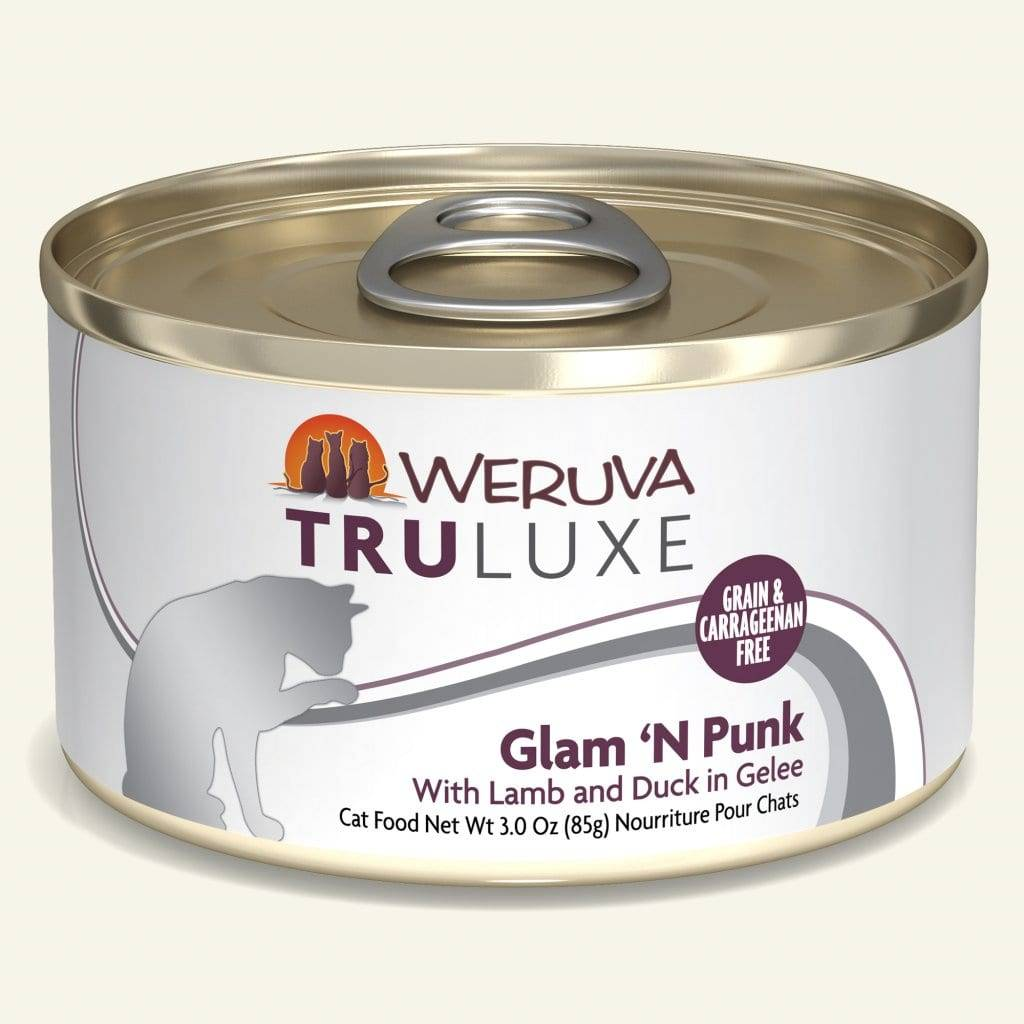 Weruva Weruva TruLuxe Glam 'N Punk Wet Cat Food