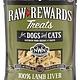 Northwest Naturals Northwest Naturals Raw Rewards Freeze Dried Lamb Liver Cat & Dog Treats 3oz