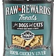 Northwest Naturals Northwest Naturals Raw Rewards Freeze Dried Chicken Liver Cat & Dog Treats 3oz