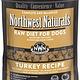 Northwest Naturals Northwest Naturals Raw Nuggets Turkey Dog Food 6#