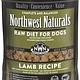 Northwest Naturals Northwest Naturals Raw Nuggets Lamb Dog Food 6#