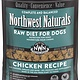 Northwest Naturals Northwest Naturals Raw Nuggets Chicken Dog Food 6#