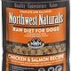 Northwest Naturals Northwest Naturals Raw Nuggets Chicken & Salmon Dog Food 6#