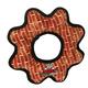VIP Products VIP Tuffy Mega Gear Ring Brick Dog Toy
