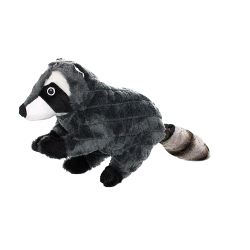 VIP Products VIP Mighty Nature Raccoon Dog Toy Regular