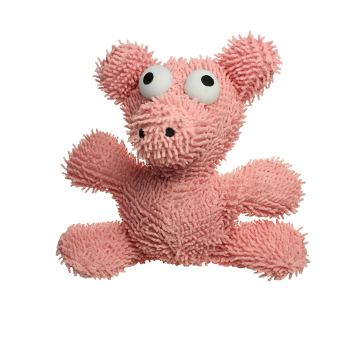 VIP Products VIP Mighty Micro Balls Pig Dog Toy