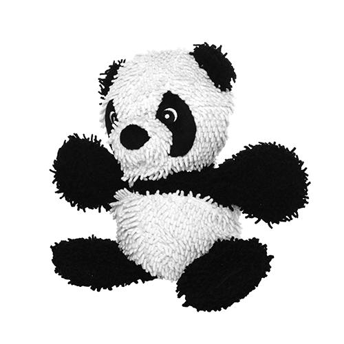 VIP Products VIP Mighty Micro Balls Panda Dog Toy