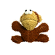 VIP Products VIP Mighty Micro Balls Monkey Dog Toy