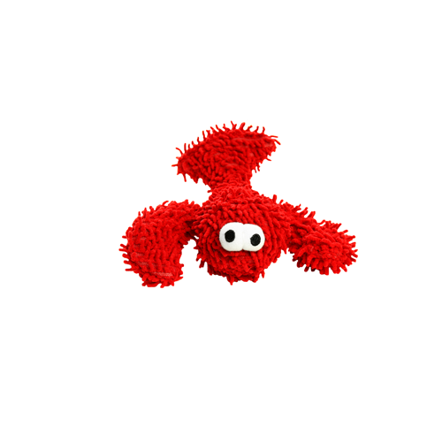 VIP Products VIP Mighty Micro Balls Lobster Dog Toy Junior
