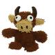 VIP Products VIP Mighty Micro Balls Bull Dog Toy Medium