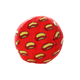 VIP Products VIP Mighty Ball Red Dog Toy Medium