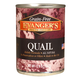 Evanger's Evanger's 100% Quail Wet Cat & Dog Food 12.8oz
