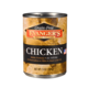 Evanger's Evanger's 100% Chicken Wet Cat & Dog Food 12.8oz