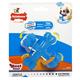 Nylabone Nylabone Puppy Chew X Bone Beef Dog Toy