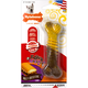 Nylabone Nylabone Power Chew Flavor Frenzy Cheesesteak Bone Dog Toy Regular