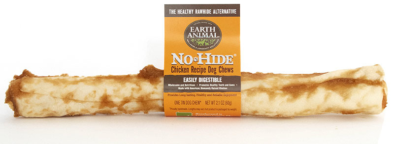Earth Animal No Hide Chicken Dog Chew