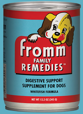 Fromm Fromm Family Remedies Digestive Support Whitefish Wet Dog Food 12.2oz