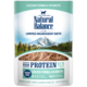 Natural Balance Natural Balance Limited Ingredient Diet High Protein Chicken Wet Cat Food Pouch 2.5oz
