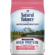 Natural Balance Natural Balance Limited Ingredient Diet High Protein Salmon Dry Cat Food
