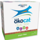 Okocat Okocat Dust Free Natural Paper Cat Litter 5.1#