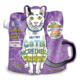 Lucy Pet Products Lucy Pet Cats Incredible Lavender Scented Clumping Cat Litter