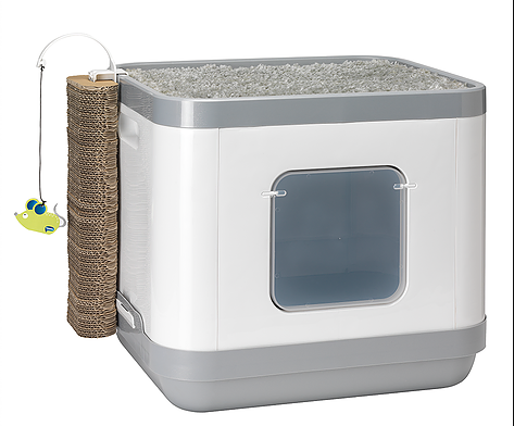 Moderna Catconcept Multi-Functional Litter Box