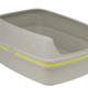 Moderna Lift To Sift Litter Box Lemon Jumbo
