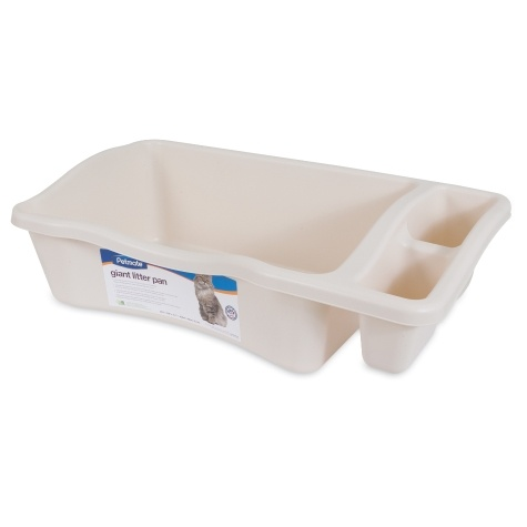 Petmate Giant Litter Pan