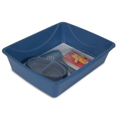 Petmate Litter Starter Kit Large