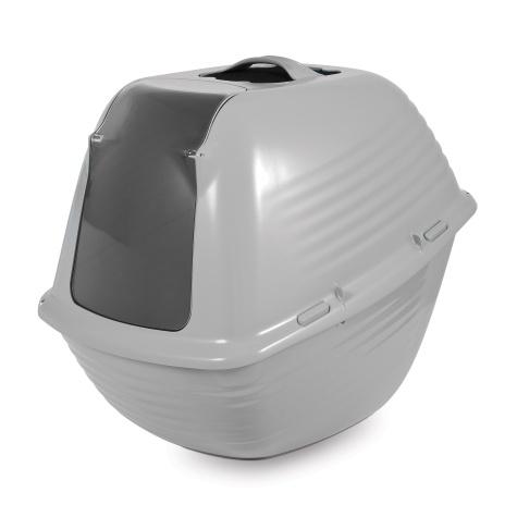 Petmate Stay Fresh Hooded Litter Pan