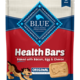 Blue Buffalo Blue Buffalo Health Bars Bacon, Egg & Cheese Dog Treats