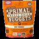 Primal Primal Beef Freeze Dried Dog Food