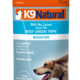 K9 Natural K9 Natural Freeze Dried Beef Green Tripe Dog Food Booster 2.6oz