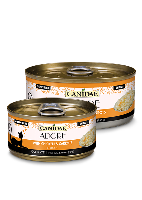 Canidae Canidae Adore with Chicken & Carrots Wet Cat Food