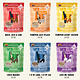 Weruva Weruva Cats in the Kitchen Pantry Party Variety Pack Wet Cat Food Pouches 3oz