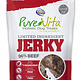 NutriSource PureVita Limited Ingredient Beef Jerky Dog Treat 4oz