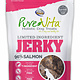 NutriSource PureVita Limited Ingredient Salmon Jerky Dog Treat 4oz