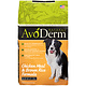 AvoDerm AvoDerm Chicken Meal & Brown Rice Dry Dog Food
