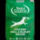 NutriSource NutriSource Choice Chicken & Barley Dry Dog Food