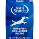 NutriSource NutriSource Choice Whitefish & Barley Dry Dog Food
