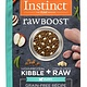 Instinct Instinct Raw Boost Grain Free Chicken Puppy Dry Dog Food