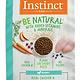 Instinct Instinct Be Natural Puppy Chicken & Rice Dry Dog Food