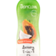 TropiClean Tropiclean Papaya Luxury 2-in-1 Shampoo/Conditioner 20oz