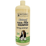 Natural Chemistry Natural Chemistry Flea & Tick Dog Shampoo 16z