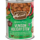 Merrick Merrick Venison Holiday Stew Wet Dog Food 12.7oz