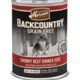 Merrick Merrick Backcountry Chunky Beef Dinner Wet Dog Food 12.7oz